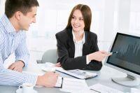 פגישה עם הקרן החדשה לסיוע לעסקים קטנים ובינוניים