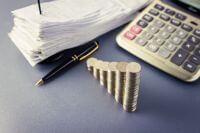 קבלת הלוואה מקרן בערבות מדינה