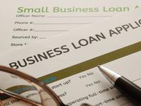 טופס חתימה על הלוואה לעסקים