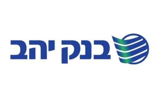 לוגו בנק יהב