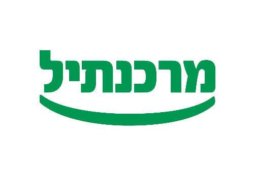 לוגו בנק מרכנתיל דיסקונט