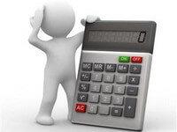 מחשבון לחישוב ריבית הלוואה