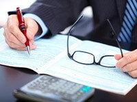 חתימה על הסכם של הלוואה ללא בטחונות
