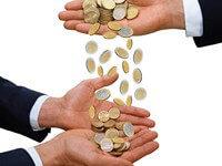 כסף של הלוואה