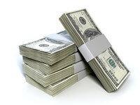 שטרות כסף שהתקבלו במסגרת הלוואה