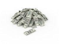 כסף שהתקבל על ידי הלוואה
