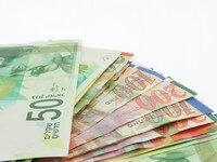 כסף שהתקבל דרך הלוואה