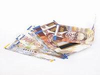 כסף של הלוואות