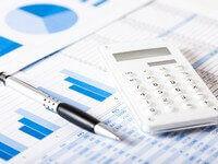 מחשבון וגרפים לחישוב החזר ריבית על הלוואה
