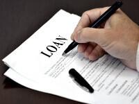 חתימה על טופס הלוואת גישור קרן השתלמות בנק הפועלים