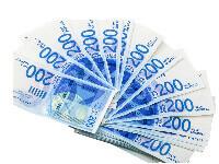 20,000 שקל להלוואה