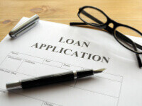 טופס בקשת הלוואה