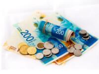 שטרות להלוואה על חשבון קרן השתלמות מנורה
